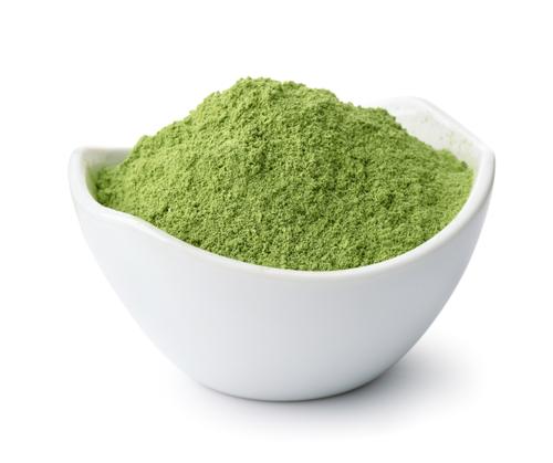 Green Henna Powder