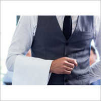 Hotel Manager Uniform