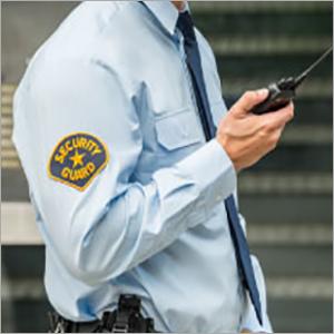 Hotel Security Guard Uniform