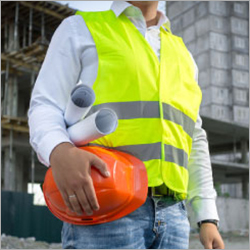 Industrial Safety Jackets