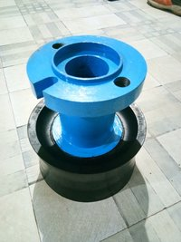 Concrete Pump Pumping Piston