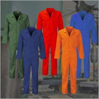 Industrial Boiler Suit