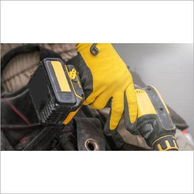 Industrial Safety Hand Gloves