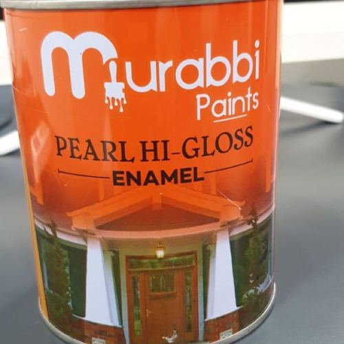 Premium Oil Based Enamel Paint