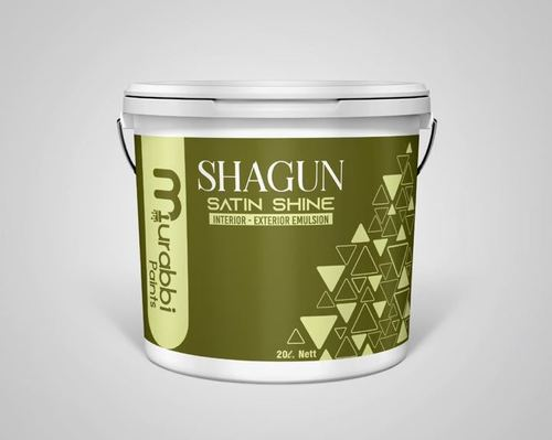 Shagun Advance Interior Emulsion Paint