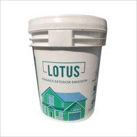 Lotus Advance Exterior Emulsion Paint