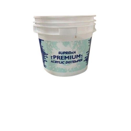 Suprema Premium Acrylic Distemper