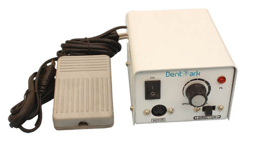 DENTMARK DENTAL CONTROL BOX FOR MICRO MOTORS