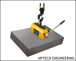 Compact Magnetic Lifters