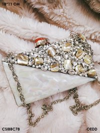 Beautiful & Elegant Brass Clutches