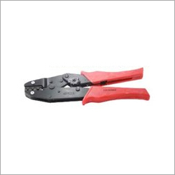 Open Barrel Tab Terminal Crimping Tool