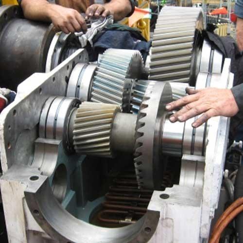 Gear Precision Work Service