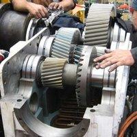 gear box service