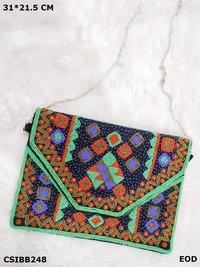 Beautiful & Elegant Banjara Bags