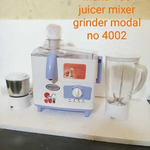 Juicer Grinder
