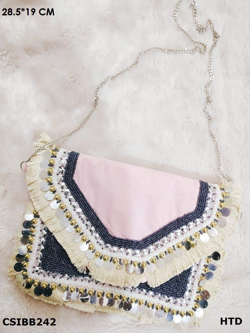Beautiful & Elegant Banjara Bags