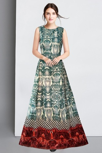 Rudra gown