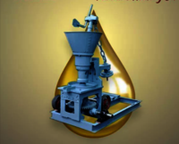 Chase Model Rotary Oil Mill