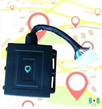 AIS 140 WP30L Vehicle Tracking System