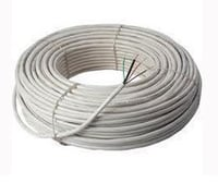 CCTV Cable 3+1 (90 Yard Roll) Solid