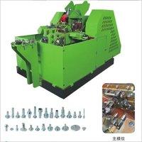 screw cold header machine