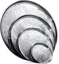 Round tray / Muslanani Khumcha
