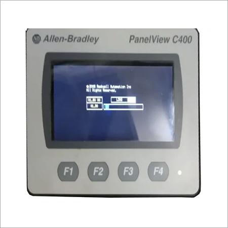 Allen-Bradley PANELVIEW C400