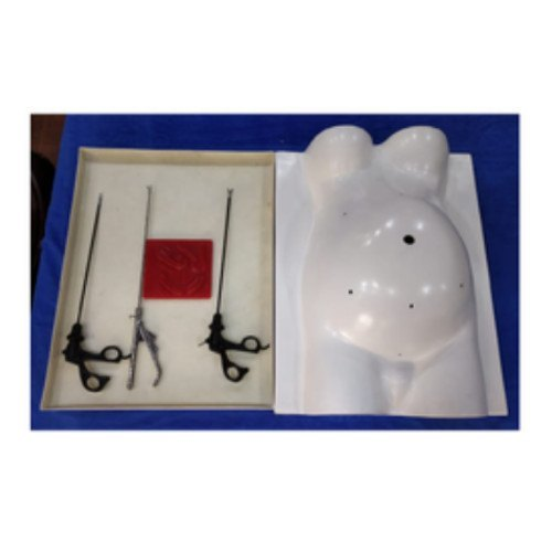 Laparoscopic Endo-trainer Set