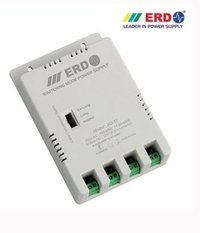 ERD CCTV Camera Power Supply 4 Channel AD 11