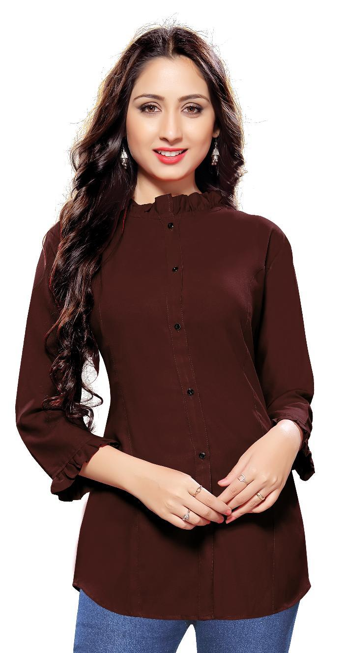 Designer Top ( Venisa Pranjal )