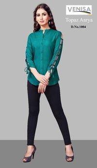 Designer Top ( Venisa Topaz Arya )