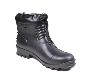 Safety shoes Footland PVC