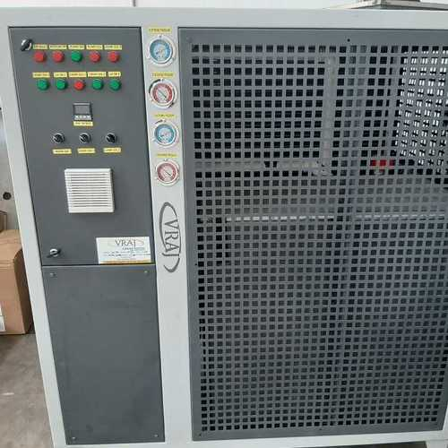 10 TR Industrial Water Chiller