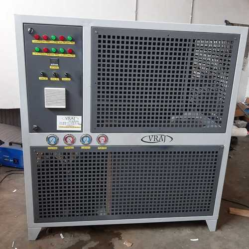 10 TR WATER CHILLER