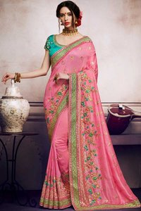 SAILK SAREE