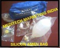 Silicon Ambu Bag