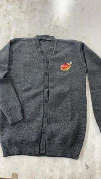 Uniform Sweater Manufacturer