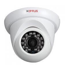 CP Plus CP-UAC-D10L2 1 MP Dome Camera