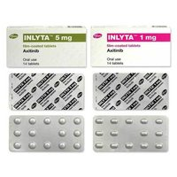 Inlyta Tablets