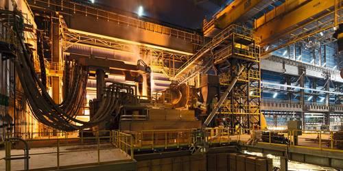 Steel Melt Shop Hoses For Steel Plants