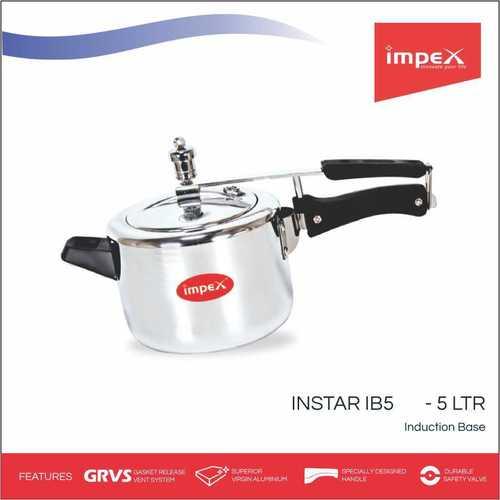 IMPEX Pressure Cooker 5 Ltr (INSTAR IB5)