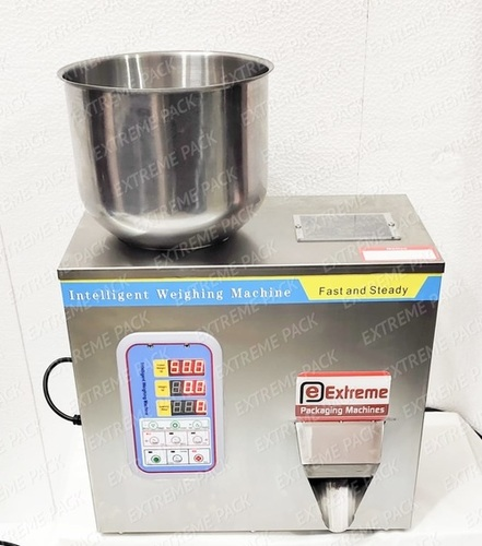 weighing automatic (0.1-100) Gm