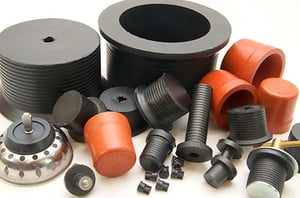 Silicone Rubber Caps Plugs and Corks