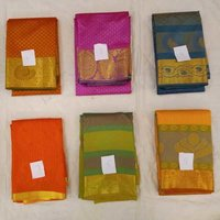 Fancy Cotton Silks