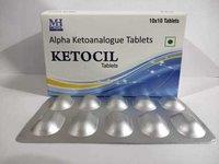 Alpha Ketoanalogue Tablet (Ketocil)