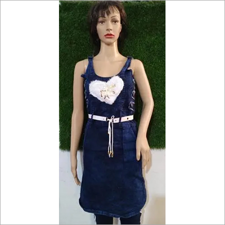 denim one pics  WESTERN KURTI
