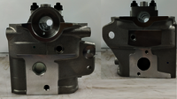 VW 1.9 cylinder head, suitable for LINDE forklift