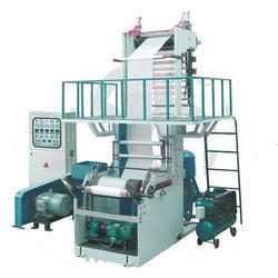Industrial PVC Shrink Film Machine