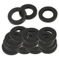 Flexible Rubber Washers