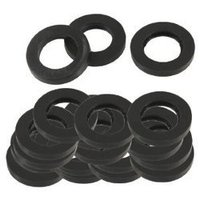 rubber washers